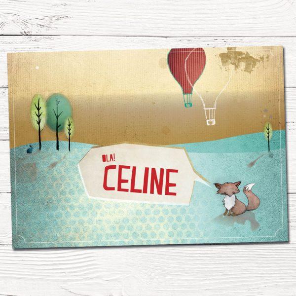 geboortekaartje-Celine-hierbenik-1