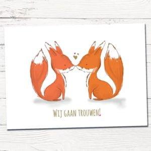 trouwkaartje-vosjes-1